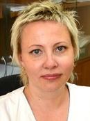 Фото врача: Свиридова  Ольга Николаевна