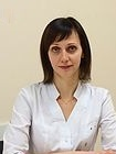 Фото врача: Цветкова  Ирина Анатольевна