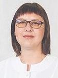Фото врача: Рубцова  Ирина Юрьевна