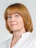 Фото врача: Серебрянская  Анна Александровна