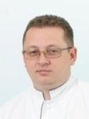 Фото врача: Смольянинов А. А.