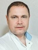 Фото врача: Болдырев  Михаил Геннадьевич