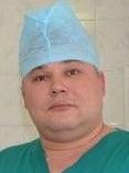 Фото врача: Зеленев И. И.