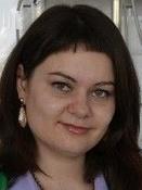 Фото врача: Подольская А. Н.