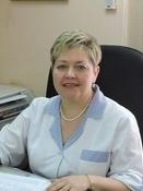 Фото врача: Сигарева  Ирина Александровна