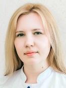 Фото врача: Бабичева  Екатерина Сергеевна