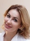 Фото врача: Саромыцкая  Алена Николаевна