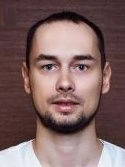 Фото врача: Вдовин  Павел Александрович