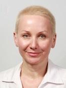 Фото врача: Садомская  Надежда Александровна