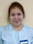 Фото врача: Макарова Э. Н.