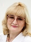 Фото врача: Барабанова Г. В.