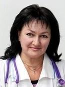 Фото врача: Терехина А. А.
