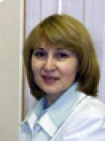 Фото врача: Николаева  Елена Владимировна