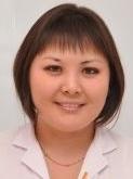 Фото врача: Шаяхметова А. С.