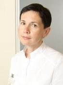 Фото врача: Сергеева  Елена Валерьевна