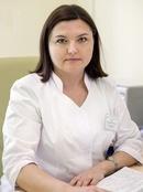 Фото врача: Бенш  Светлана Анатольевна