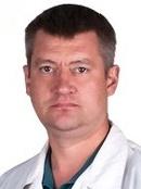 Фото врача: Мельников  Михаил Александрович