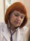 Фото врача: Руднева  Ирина Викторовна