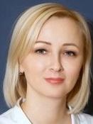 Фото врача: Синицына  Наталья Сергеевна
