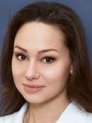 Фото врача: Суханова  Елена Владимировна