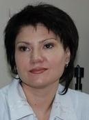 Фото врача: Бенкогенова Е. В.