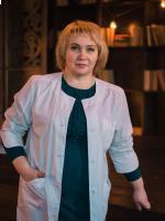 Фото врача: Горшкова М. Г.