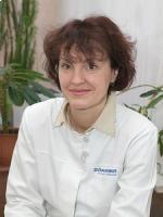 Фото врача: Мокеева М. В.