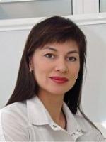 Фото врача: Тарасова С. В.