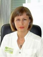 Фото врача: Журавлёва Н. В.