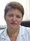 Фото врача: Шабанова О. А.