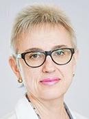 Фото врача: Романовская  Валерия Геннадьевна