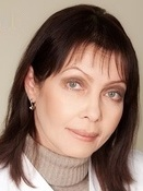 Фото врача: Порхунова  Ольга Борисовна