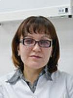 Фото врача: Тен  Анжелика Рагиповна