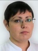 Фото врача: Каракина  Марина Леонидовна