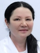 Фото врача: Главатских Н. А.