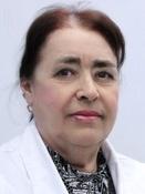 Фото врача: Лебедева М. К.