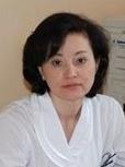 Фото врача: Чистякова Г. Н.