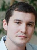Фото врача: Жарков Д. А.