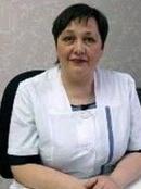 Фото врача: Ахметова  Светлана Рафиковна