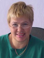 Фото врача: Урбан  Валентина Владимировна