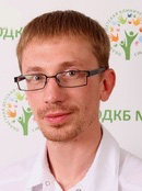 Фото врача: Баранов Ю. В.