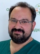Фото врача: Пруткин М. Е.