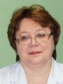 Фото врача: Софронова И. В.