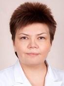 Фото врача: Царькова Е. А.