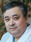 Фото врача: Шарипов А. В.