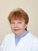 Фото врача: Сарафанова Е. А.