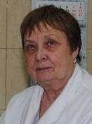 Фото врача: Федюнина Е. А.