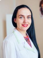 Фото врача: Семенова М. Г.