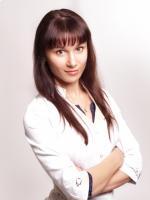Фото врача: Гужина  Елизавета Юрьевна