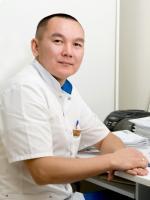 Фото врача: Минкеев  Алексей Валерьевич